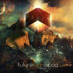 Future Funk Squad Darker Days - Mark Warburton Drums